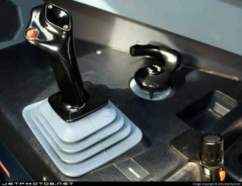 Airbus-Co-Pilot-Controller-Joystick