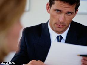 job-interviewer