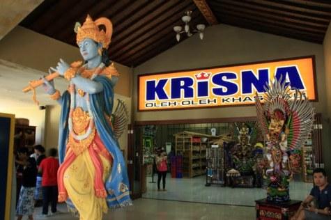 Krisna-Bali