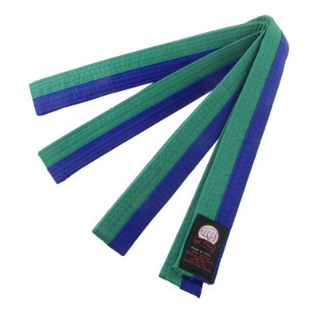 240cm-x-4cm-green-blue-level-5-taekwondo-belt-waistband_4016619